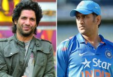 Photo of Actor Puneet Vashist Slams MS Dhoni for being Silent on SSR Justice Row