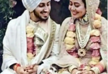 Photo of Neha Kakkar-Rohanpreet wedding: Catch the Latest Pictures in Red