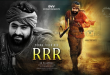 Photo of RRR Teaser: Did the Filmmaker Copy few Sequences from Hollywood?