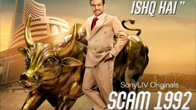 Photo of Scam 1992 Twitter Review: How Netizens Rated the SonyLiv New Web Series