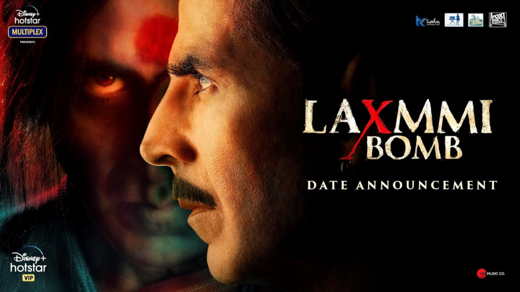 Laxmmi Bomb: Makers Change the Title to Laxmi with Backlash on Social Media