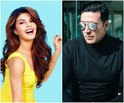 Jacqueline Fernandez excited for a 'blast' with Akshay Kumar in her new movie Bachchan Pandey
