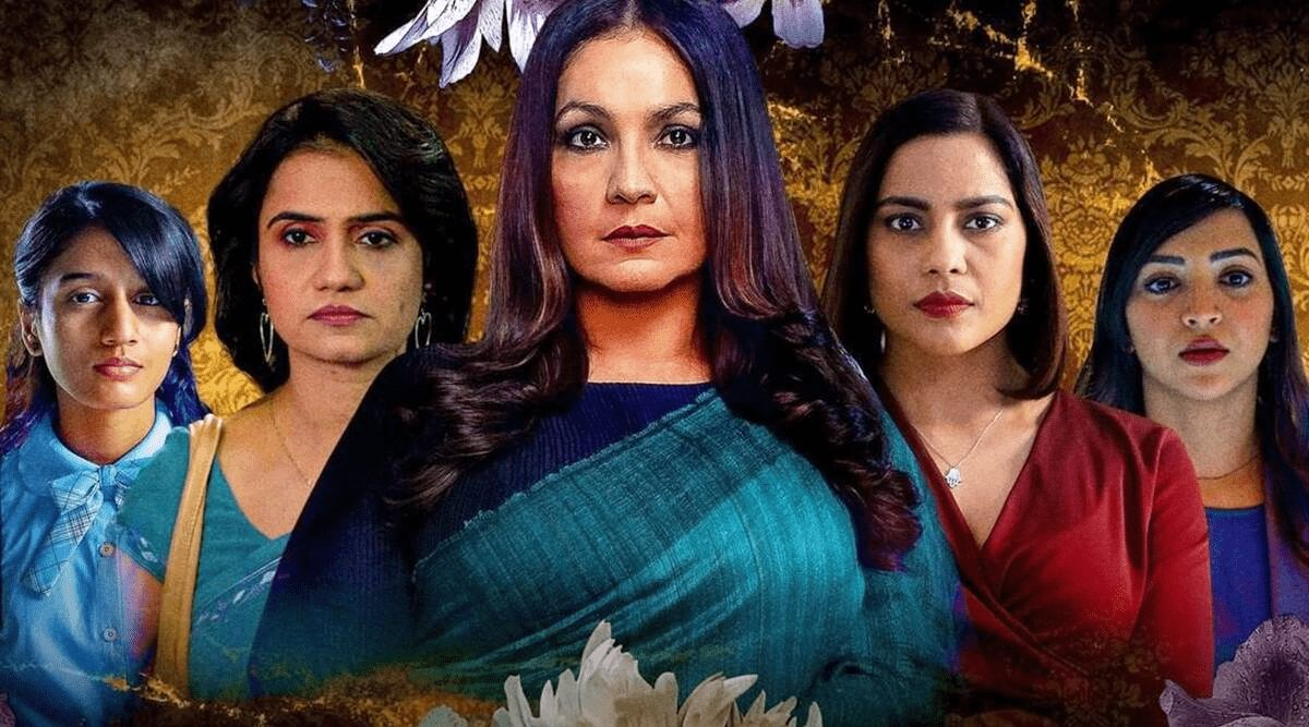 Bombay Begums Release Date
