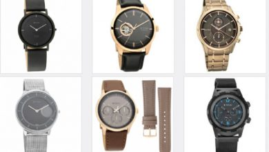 6 Stylish Watches for Men Who Mean Business