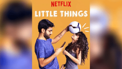 Little Things 4 on Netflix
