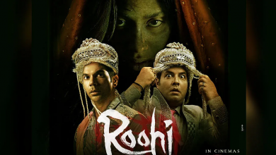 Roohi Box Office Prediction