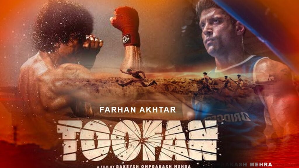 Toofan to Release on Amazon Prime