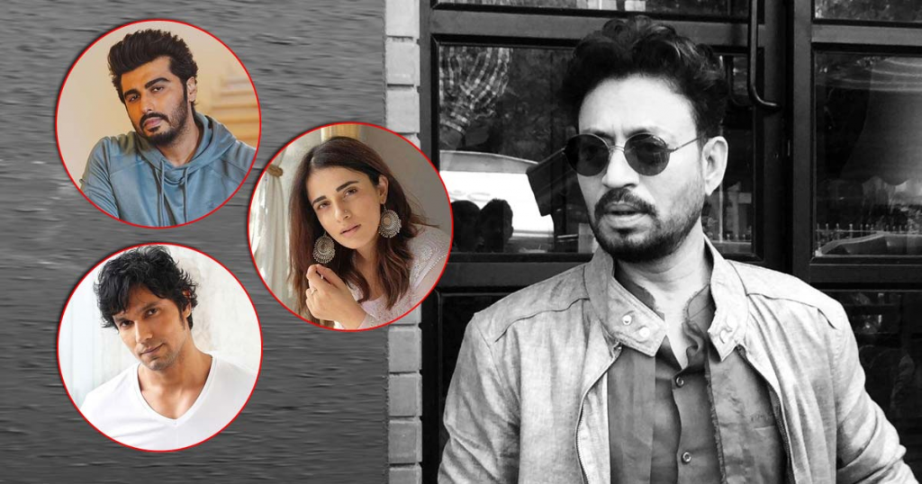 Bollywood Remembers Irrfan Khan on his first death anniversary