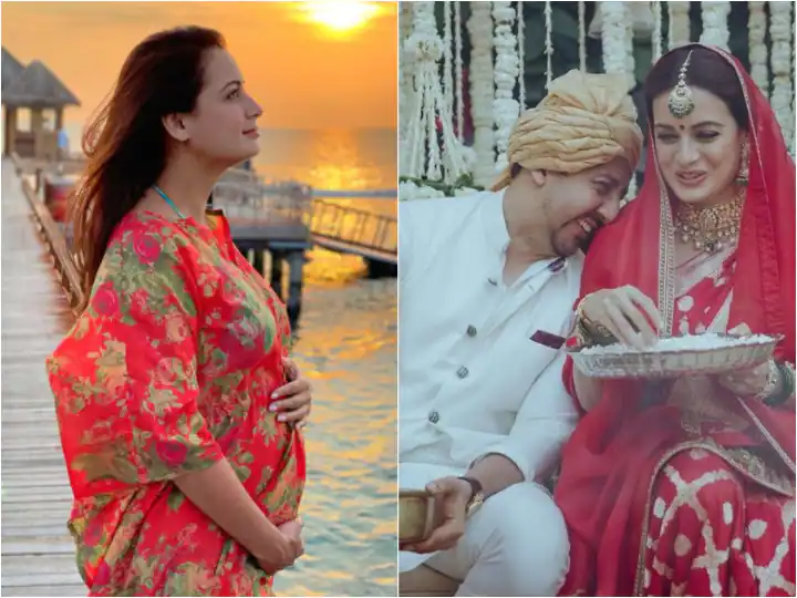 Dia Mirza Trolled for announcing pregnancy