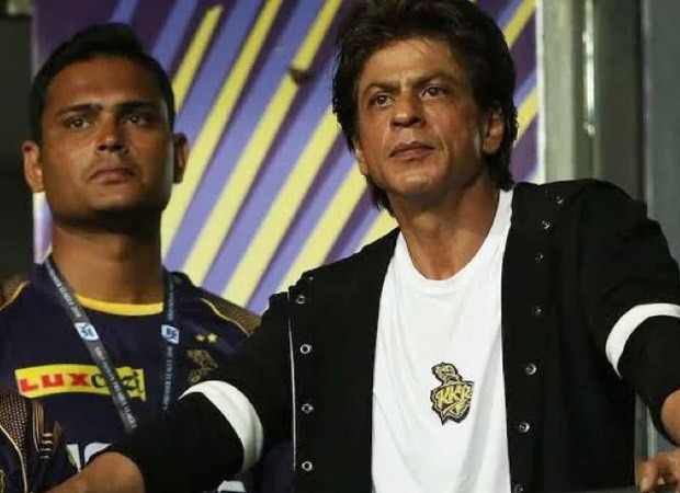 SRK apoligize for his team's performance