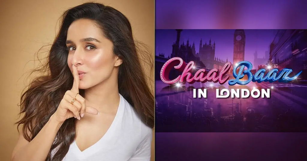 Chaalbaaz In London: Shraddha Kapoor Roped in for the film a Double Role
