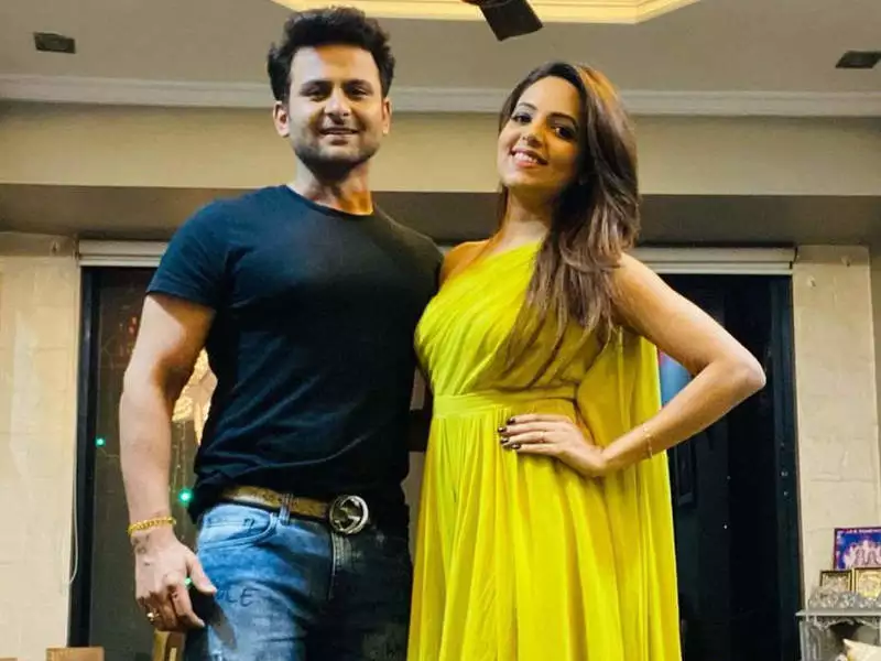 Sugandha Mishra to Get Married on 26th April