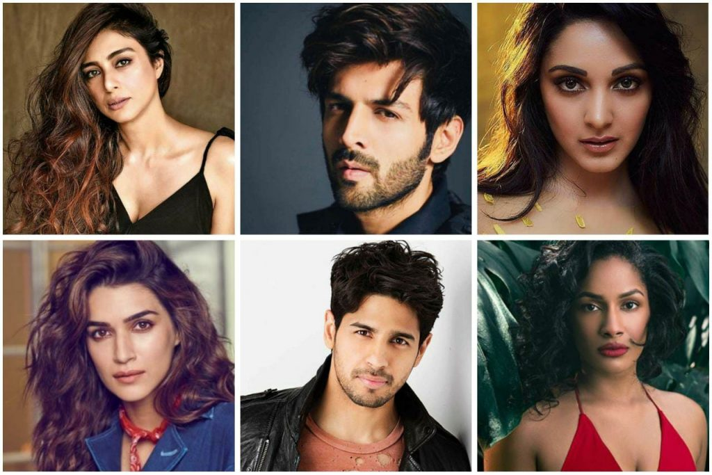 Bollywood come together to help India fight against COVID19