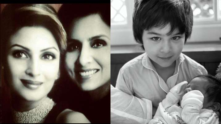 b town wishes on mothers day