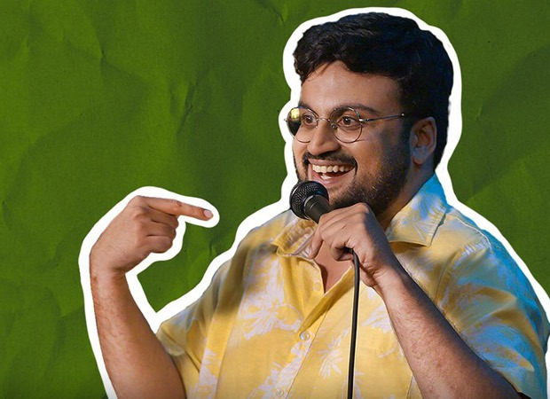 Amazon-Prime-Video-announces-comedy-special-Aalas-Motaapa-Ghabraahat-featuring-stand-up-comedian-Karunesh-Talwar