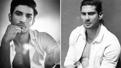 sushant singh rajputs chhichhore co star prateik babbar reveals he wanted to visit antarctica after shooting the film001