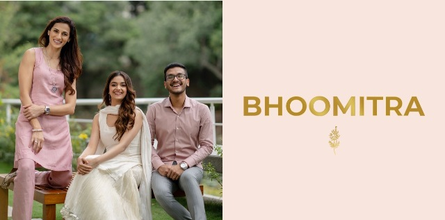 SustainKart skincare label Bhoomitra launched