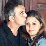 lucky ali family picture