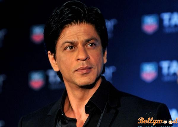 Now Share Silver Screen with SRK