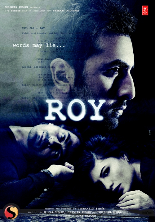 Roy Movie wallpapers