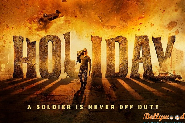 Holiday – A Soldier Is Never Off Duty Film Review