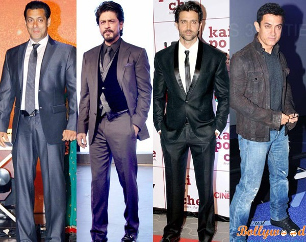 Bollywood Box Office Collection and Stardom