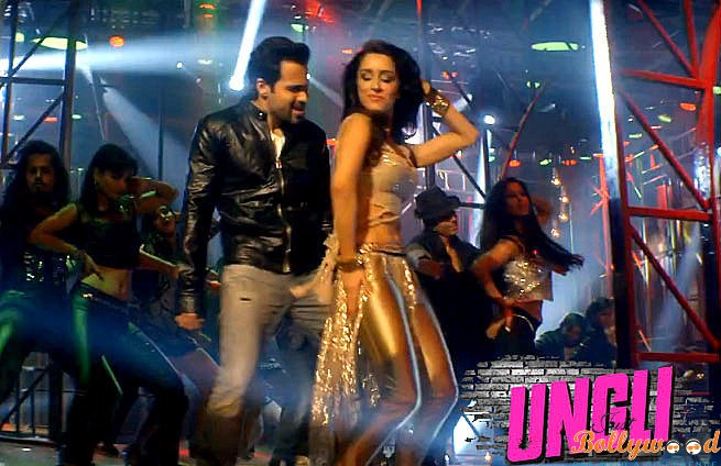 Ungli 1st weekend collection