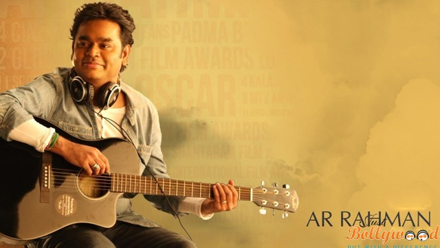 10 facts about A R Rahman
