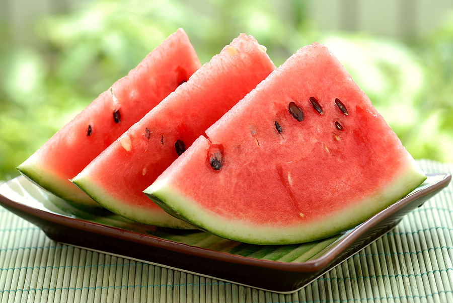 Watermelon: Helpful for Weight Loos