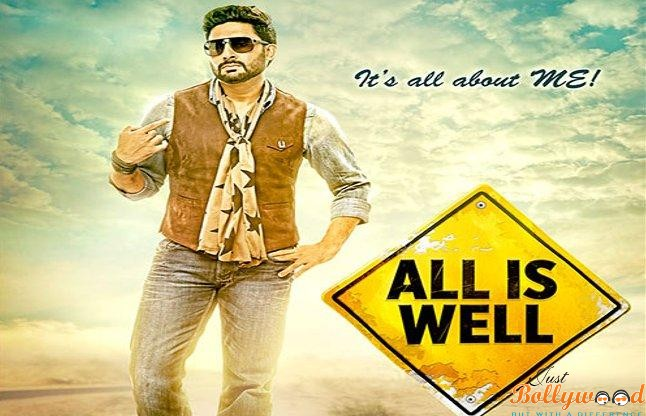 All Is Well To Release on 21st Aug