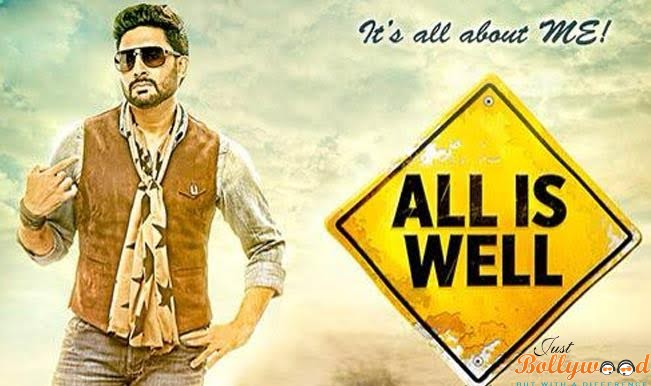 all-is-well gets U Certificate
