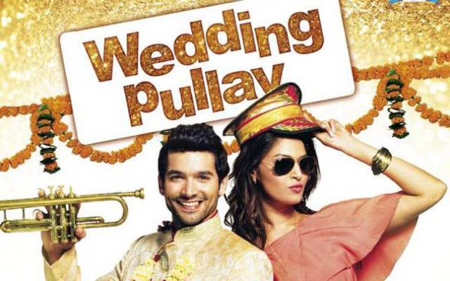 Wedding-Pullav-1st Week Box-Office-Collection