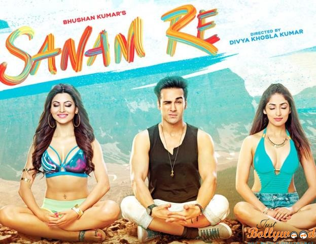 sanam-re 1st week box office collection