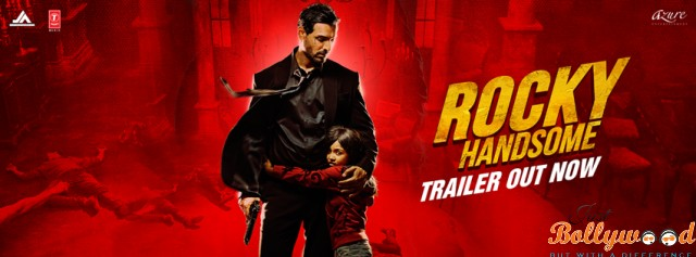 rocky handsome trailer out