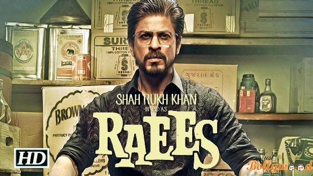 Why Pushing SRK starrer Raees to 2017 is a good idea