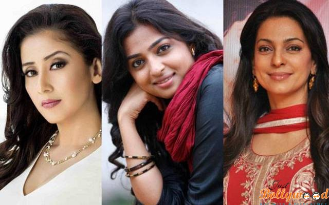 Bollywood Celebrities womens day