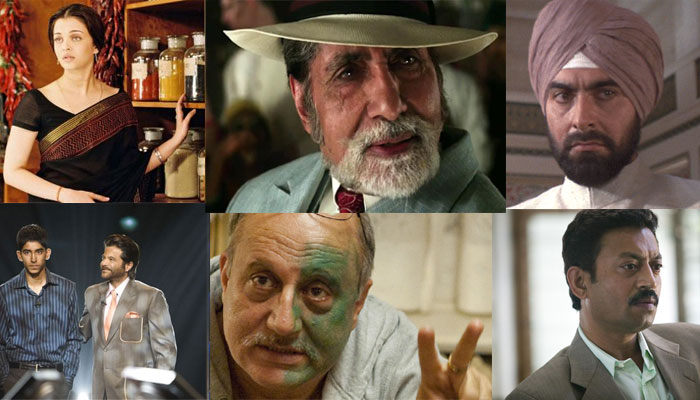 Indian actors who made us proud in Hollywood
