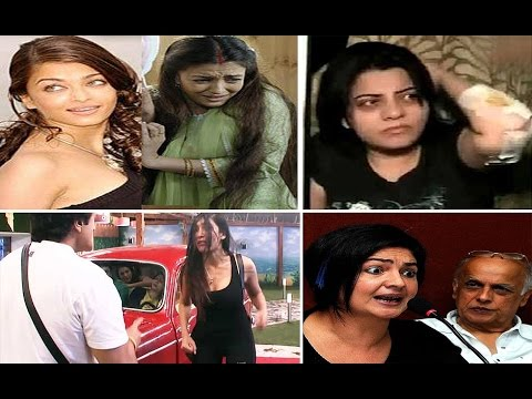 Bollywood Celebs Who Were Physically Abused By Their Partners