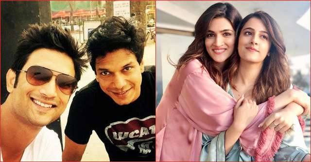 Bollywood actors and their best friends