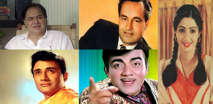 Bollywood Celebrity Died Out Of India