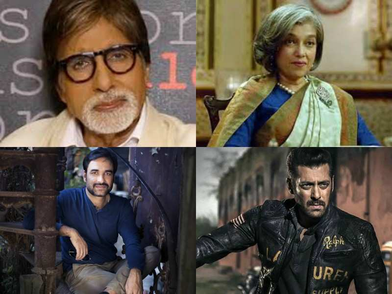 5 Bollywood Actors can be the best teachers