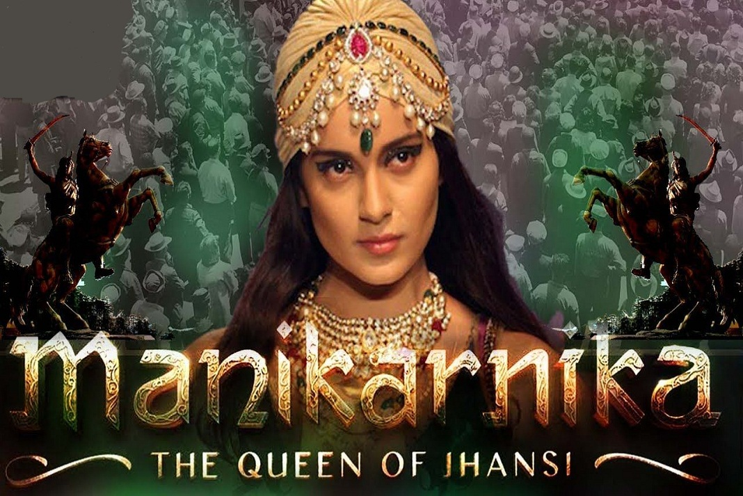 Manikarnika The Queen Of Jhansi 1st day box office collection