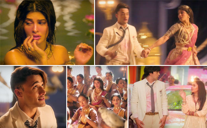 Mere Angne Mein song