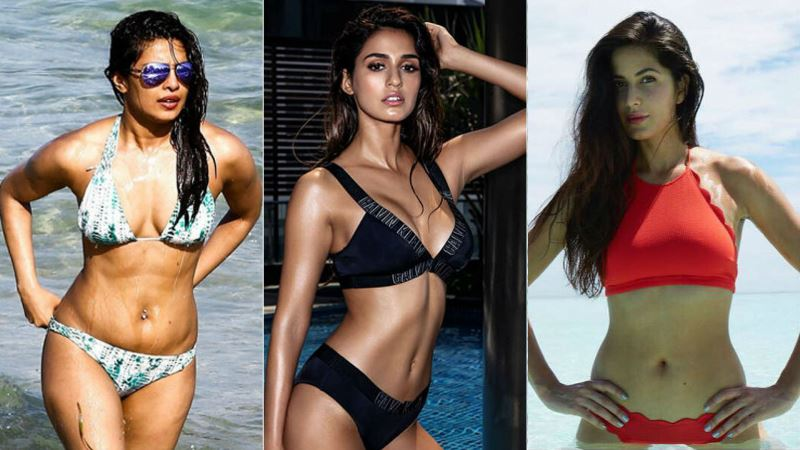 Top 10 Bollywood Actress With Best Figure 2020