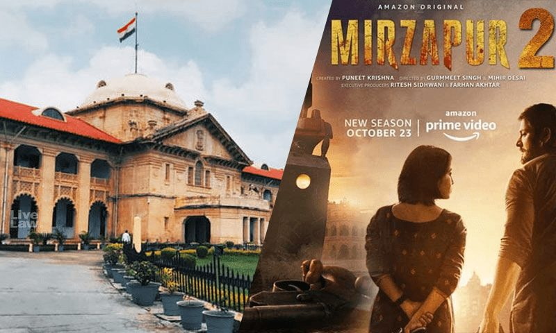 Mirzapur 2 Makers sigh a relief