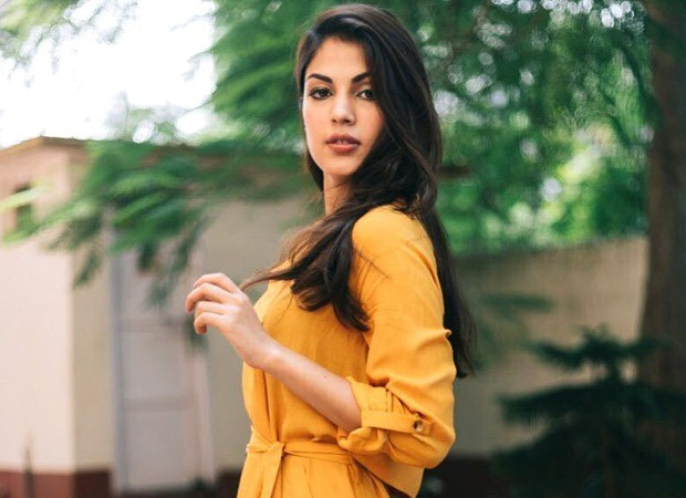 NCB Charges Rhea Chakraborty on SSR  s case