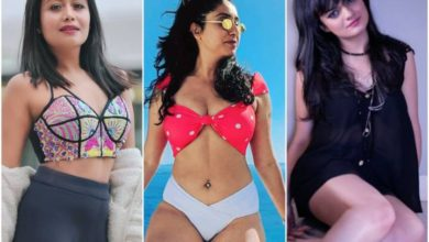 Check out these hot Bollywood singers who will make you fall for them